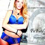Elizabeth Smooth Lace