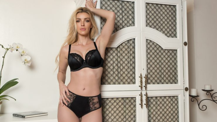 aee7f7bcb3f Fit Fully Yours Lingerie — Manufacturer