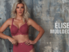 Elise Moulded – Canyon Rose