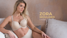 Zora Moulded – Fawn