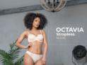Octavia Strapless – Nude