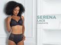 Serena Lace – Graphite